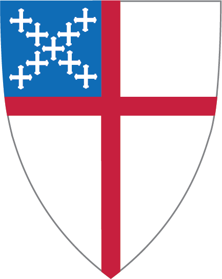 Shield of the Episcopal Church