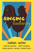 Singing Rooster Coffee